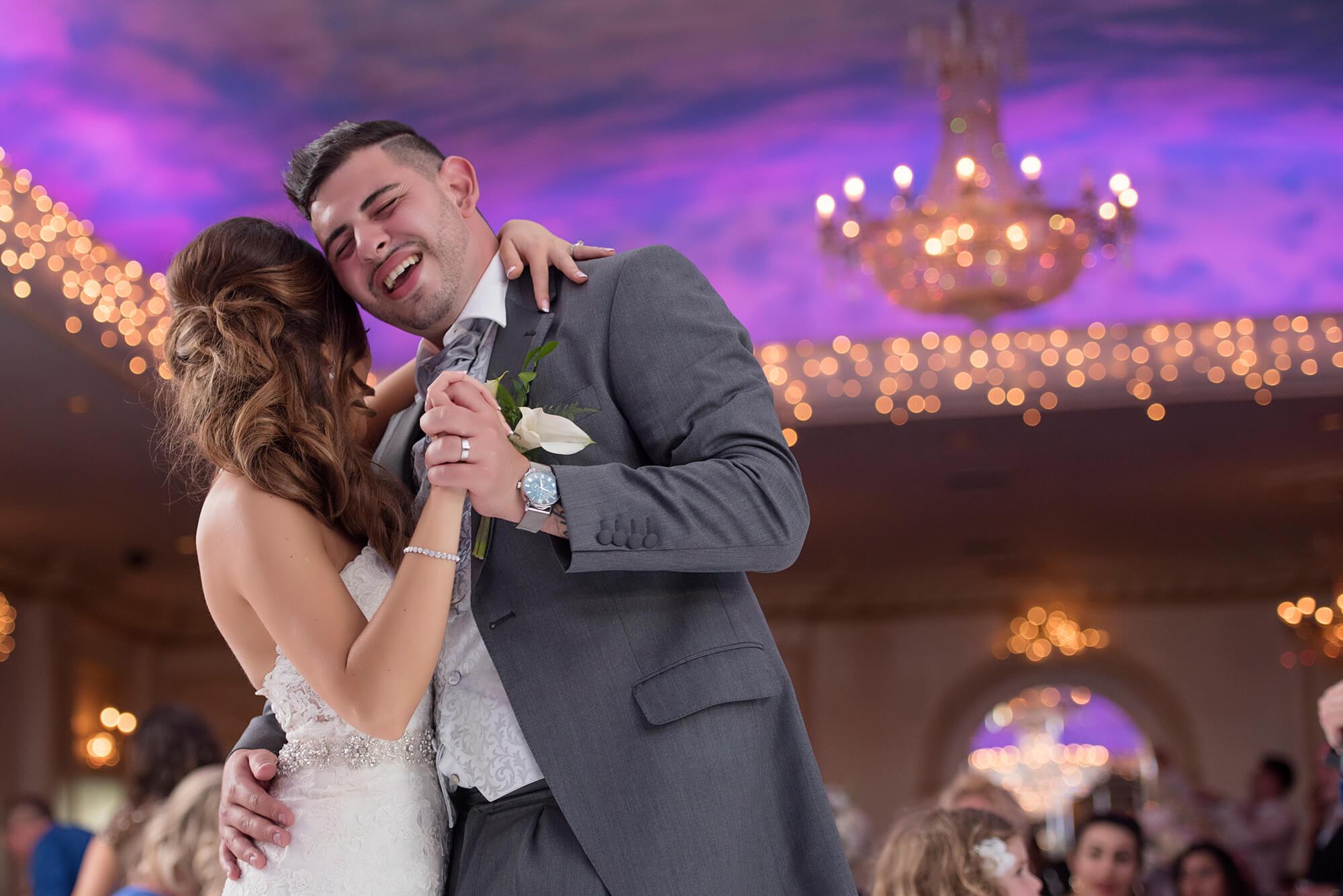 Destination Wedding: Beautiful wedding in Greece | Dumitrel